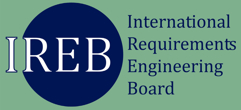 Certified Professional for Requirements Engineering